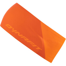 Dynafit Performance Dry 2.0 Bandeau, fluo orange